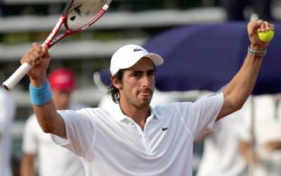 Cuevas jugará el Uruguay Open