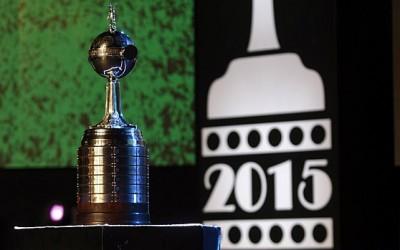 Se sorteó la Copa Libertadores