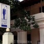 Beca de postgrado en La Habana