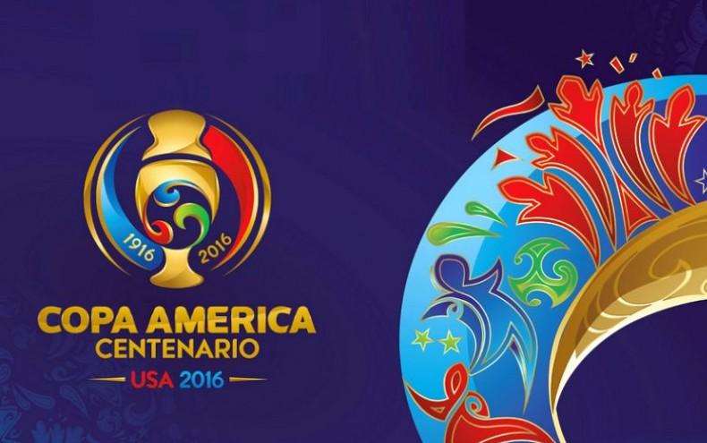 Acreditación – Copa América Centenario 2016
