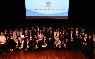 Gran Gala de Deporte Uruguayo 2017