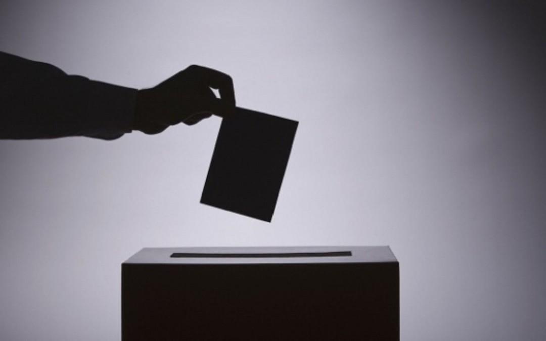 Elecciones de las nuevas autoridades